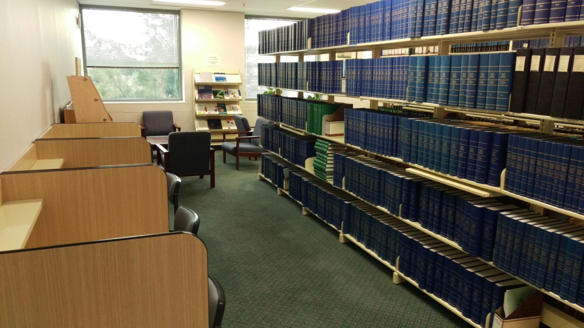 IP Australia Library